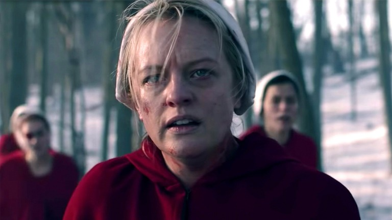 The Handmaid's Tale: Episode 4.01 - Pigs Review & Analysis