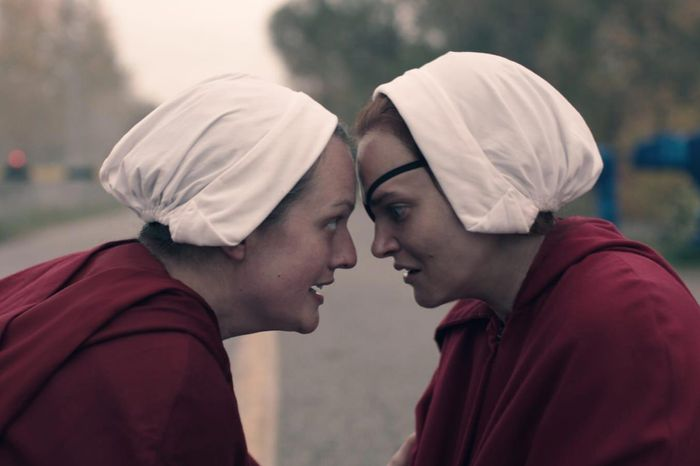 The Handmaid's Tale: 4.04 - Milk Review And Analysis