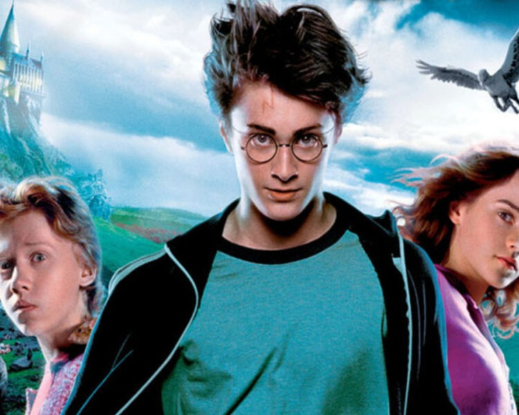 Harry Potter And The Prisoner Of Azkaban film Commentary