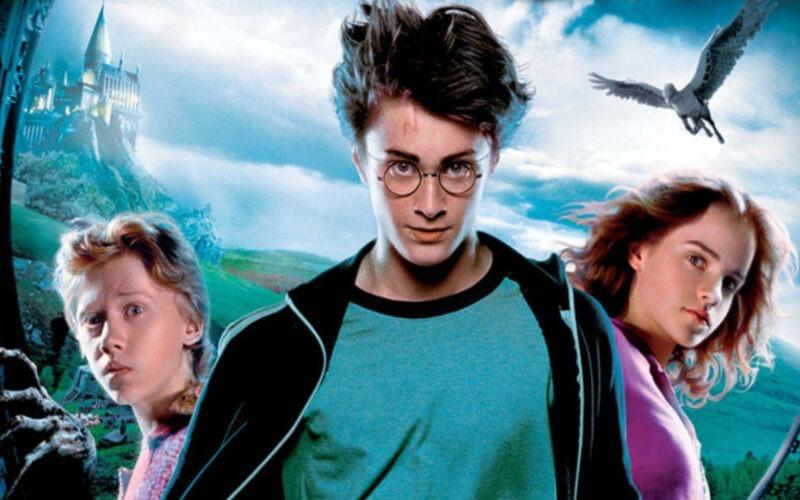 Harry Potter And The Prisoner Of Azkaban film Commentary