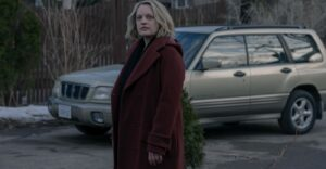 """The Handmaid's Tale: 4.10 """"The Wilderness"""" (SEASON 4 FINALE)