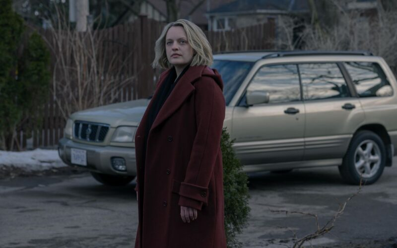 The Handmaid's Tale: Episode 4.10 The Wilderness FINALE Review And Analysis