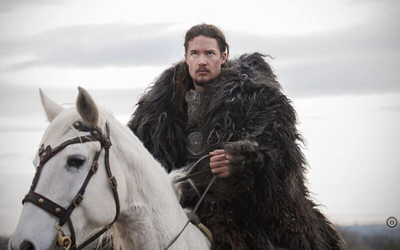 The Last Kingdom Episode 1.01 Review and analysis