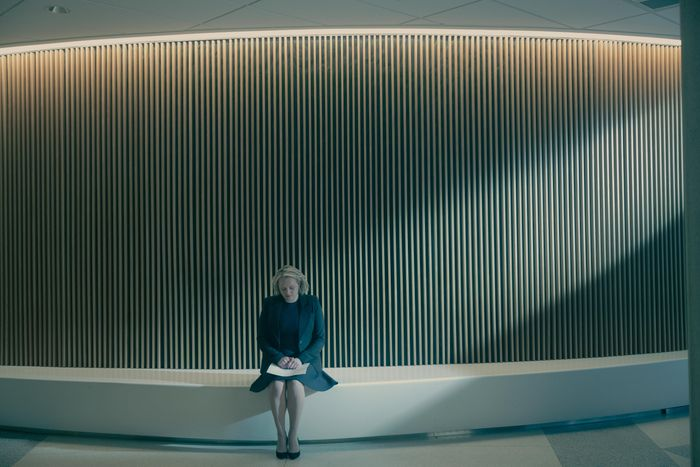 The Handmaid's Tale: Episode 4.08 - Testimony | Review And Analysis