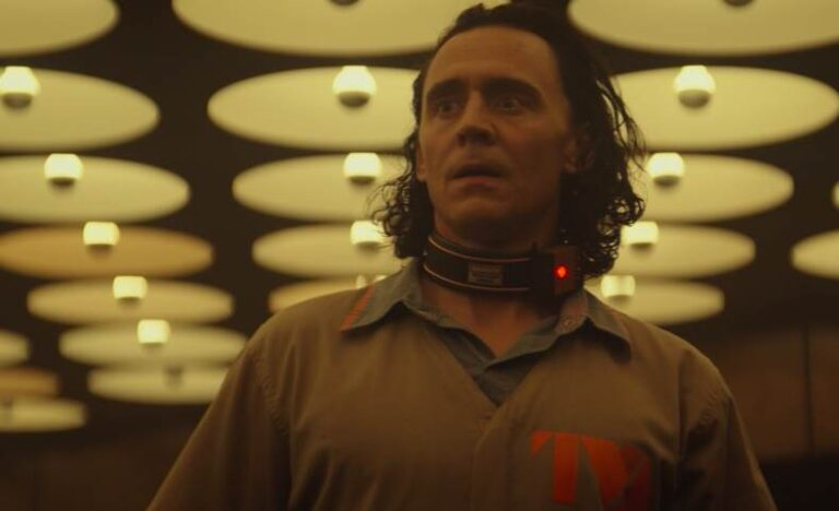 "Loki: Episode 1.01 ""Glorious Purpose"" | Deconstructing Character Through Exposition"
