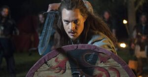 The Last Kingdom With Mary & Blake: Episode 1.05