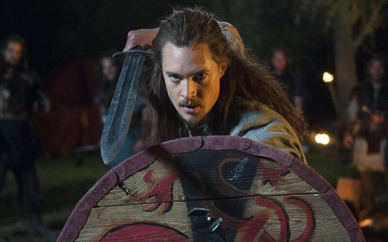 The Last Kingdom: Episode 1.05 Review And Analysis
