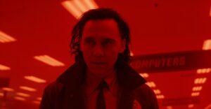 "Loki: Episode 1.02 ""Variant"" | Going Beyond ""The Hook"""