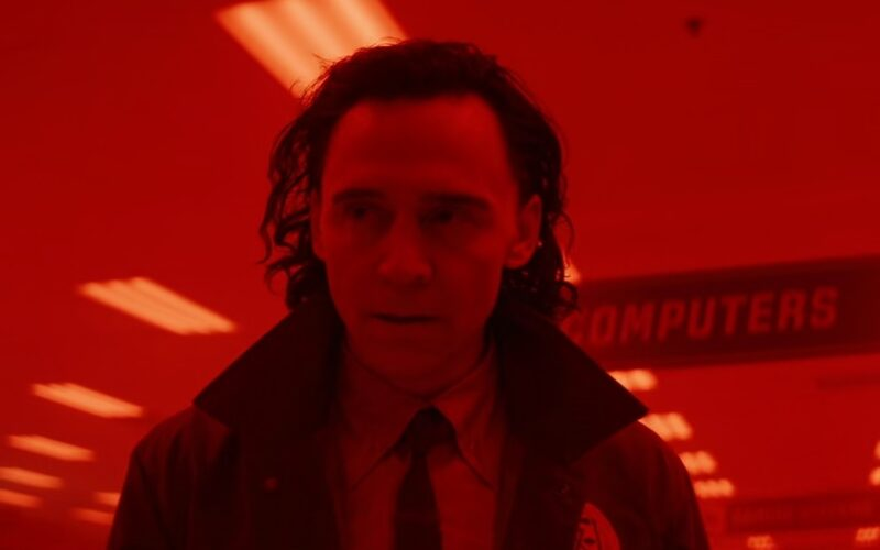 """Loki: Episode 1.02 """"The Variant"""" Review And Analysis"""