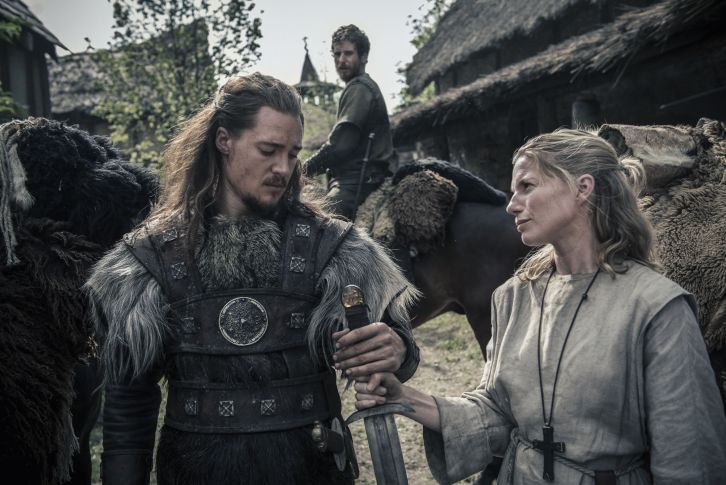 The Last Kingdom: Episode 2.01 Review And Analysis