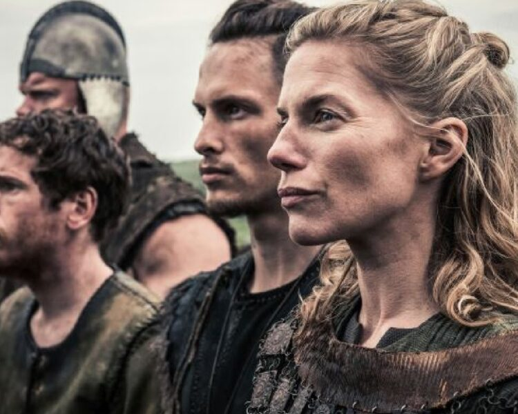 The Last Kingdom: Episode 2.02 Review And Analysis