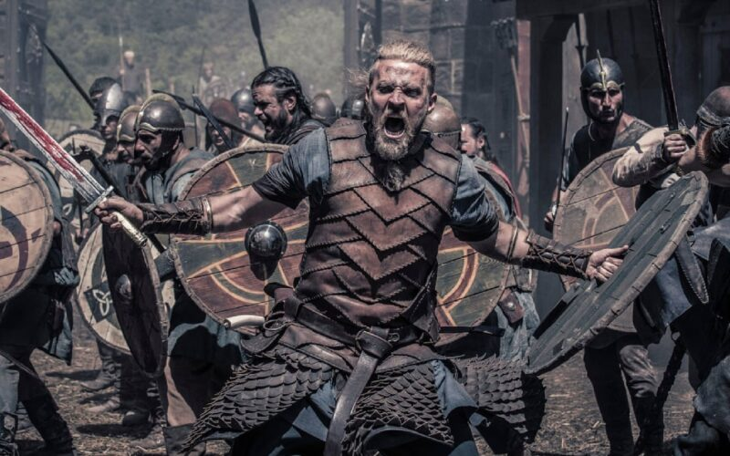 the last kingdom: Episode 2.04 | review & analysis | The Last Kingdom With Mary & Blake