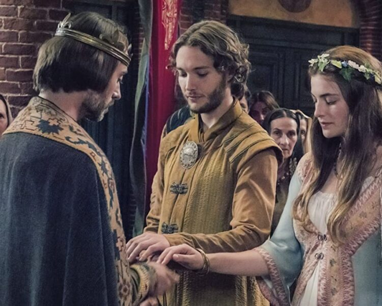 The Last Kingdom: Episode 2.06 Review & Analysis