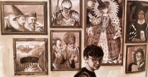 The Potterverse: Chapter 17 – The Four Champions | The Goblet Of Fire