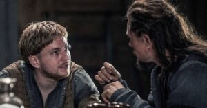 The Last Kingdom With Mary & Blake: Episode 2.05