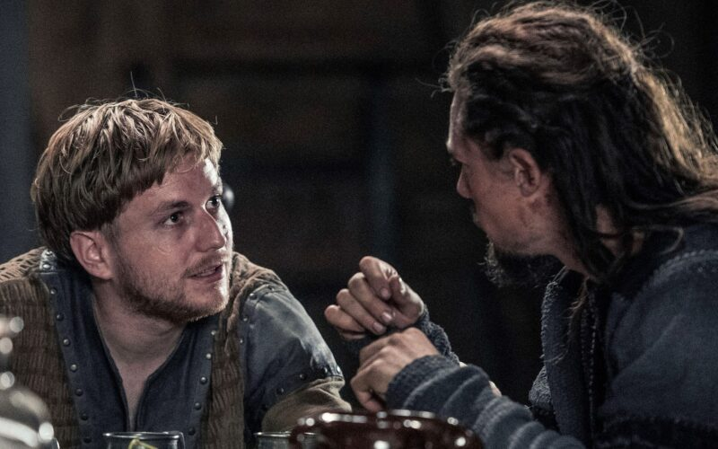 The Last Kingdom: Episode 2.05 Review And Analysis