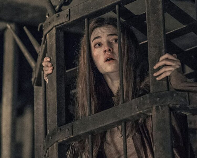 The Last Kingdom: Episode 2.08 Review And Analysis